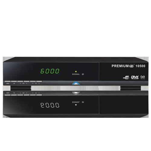 Premium HD 10500