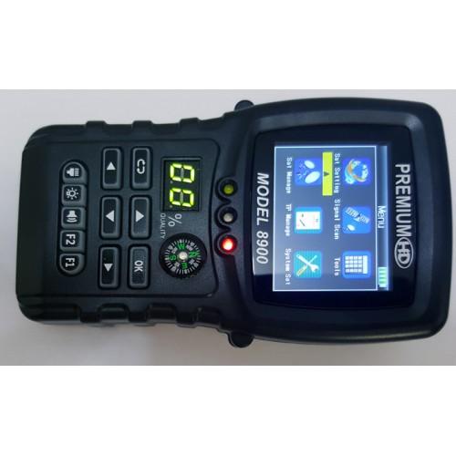 PREMIUM 8900 HD SIGNAL