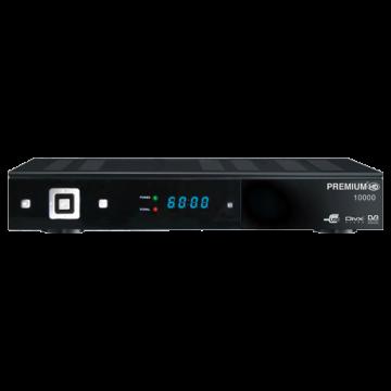 Premium HD 10000