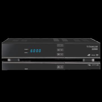 Titanium 22000