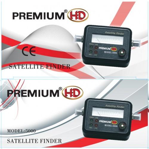 FINDER MODEL 5000 PREMIUM HD