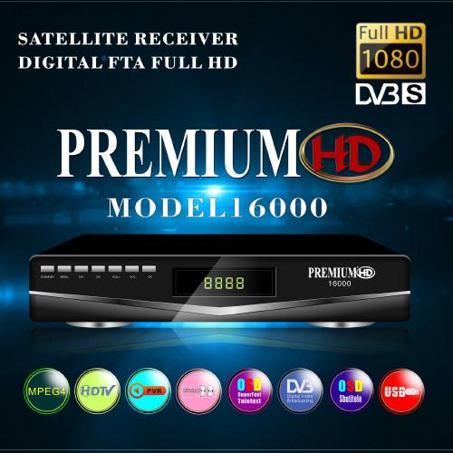 PREMIUM-HD 16000