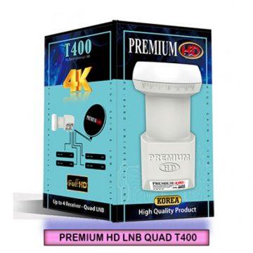 PREMIUM HD QUAD T400